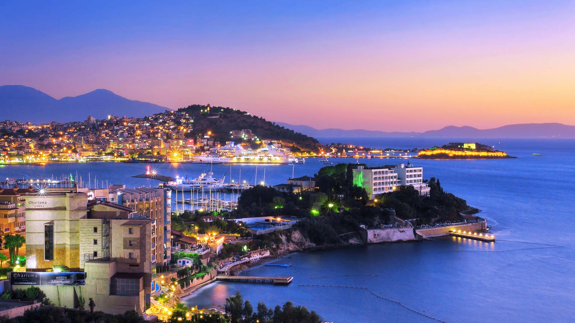 kusadasi-nightlife